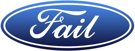 Ford = Fix Or Repair Daily