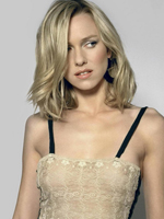 Naomi Watts - Most Bankable Actress
