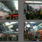 Testimonials, Retail, Tackle Shop