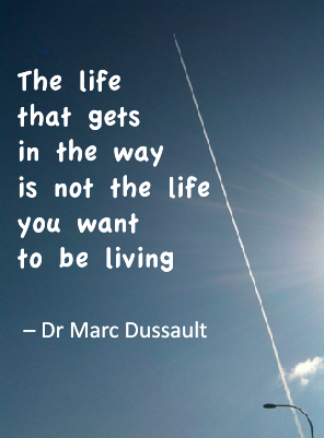 Exponential Programs - The Life You Want To Live