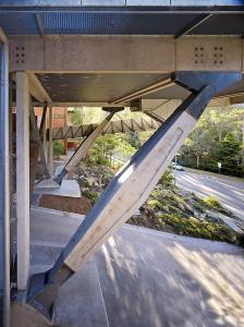 Life Sciences Building - Newcastle University