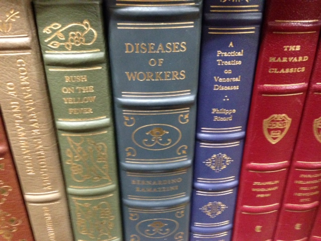 Diseases Of Workers