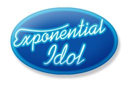 Exponential Idol Award