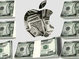 Cash Pooling, Apple Tax, Apple Tax Planning