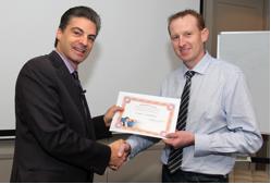 Business Award, Entrepreneur Award, Australian Business Award