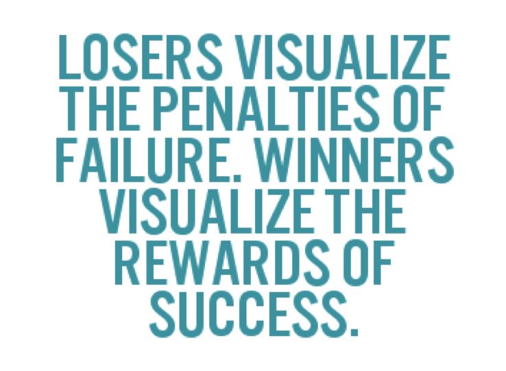 Winners - Losers