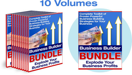 Business Builder Bundle