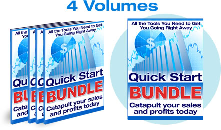 Quick Start Bundle
