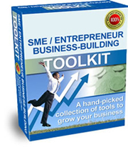 SME / Entrepreneur Business Building Toolkit