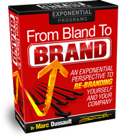 Bland To Brand