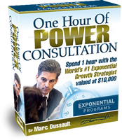 Hour Of Power Consultation