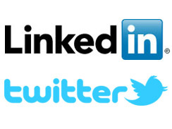 Twitter, Linked In, Social Media, Social Platforms, Tweets, Tweeting