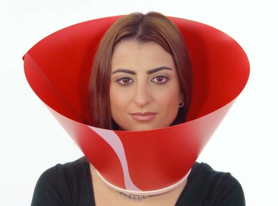 Smartphone cone