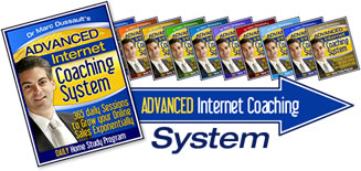 Advanced Internet Coaching Systems