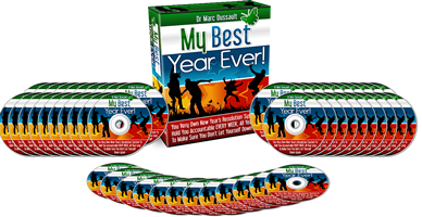 My Best Year Ever!